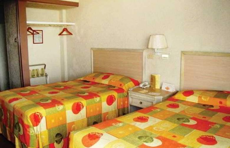 Miraflores - Room - 3