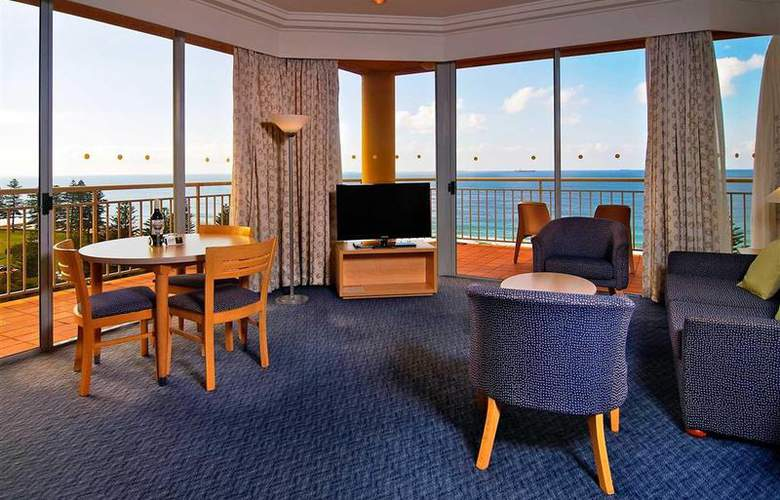 Novotel Wollongong Northbeach - Room - 0