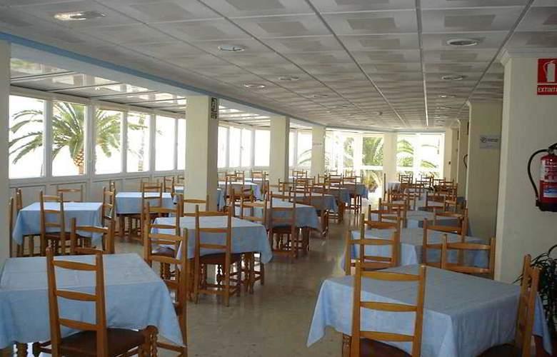 Hey - Restaurant - 3