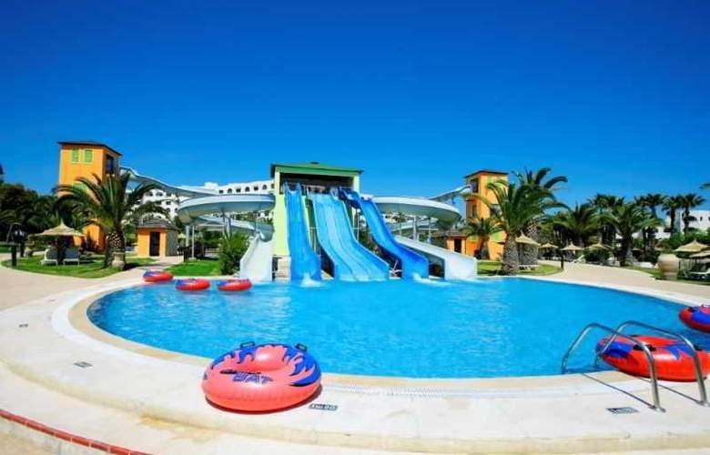 Holiday Village Manar - Pool - 10