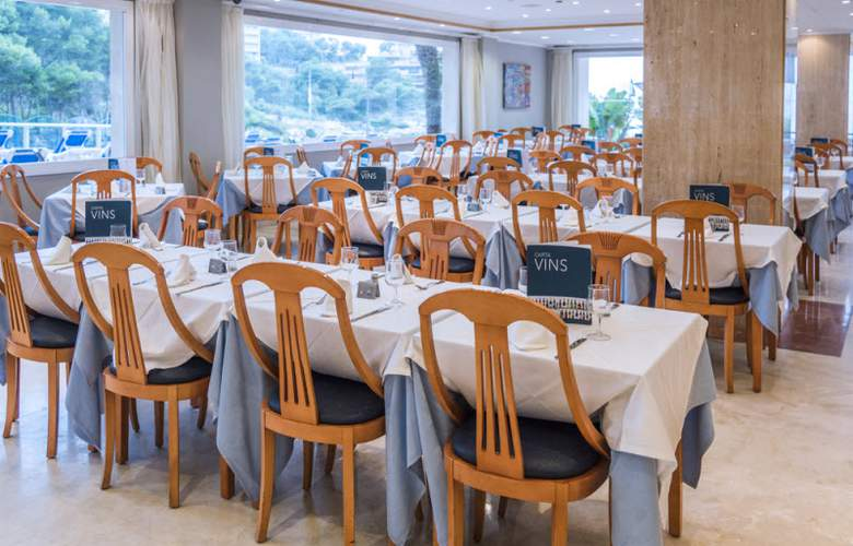 Cala Font - Restaurant - 15
