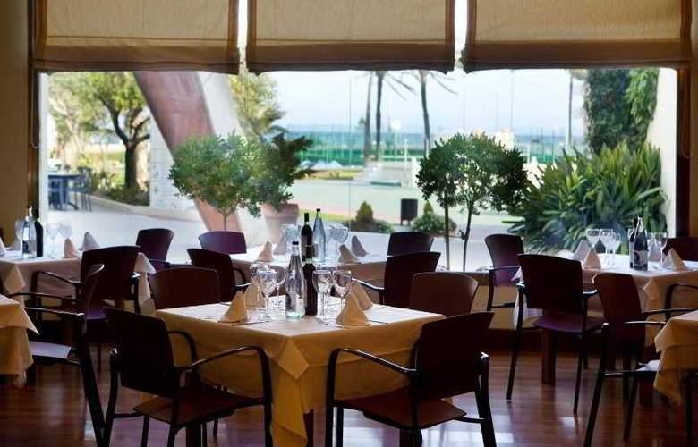 Evenia Zoraida Park - Restaurant - 6