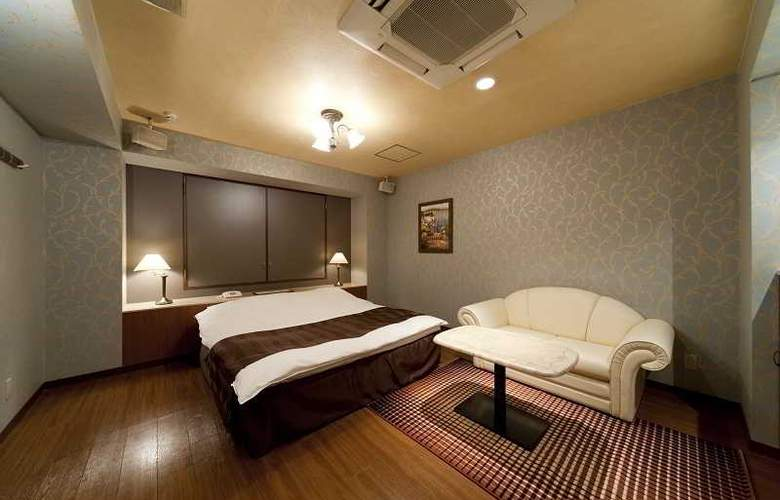 Hotel Grand Fine Toyonaka Minami - Room - 12