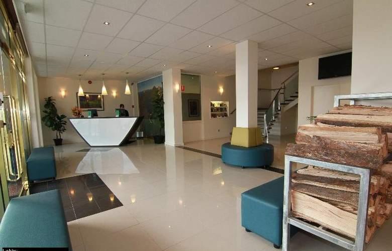 Quality Hotel Gateway Devonport - General - 1