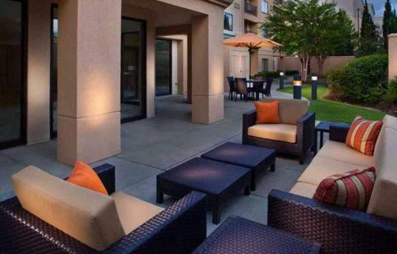 Courtyard Birmingham Colonnade - Hotel - 15