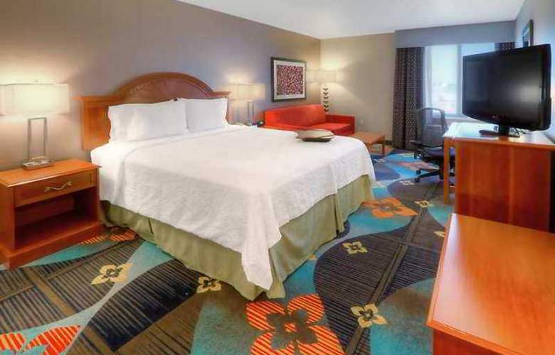 Hampton Inn Milpitas - Hotel - 6