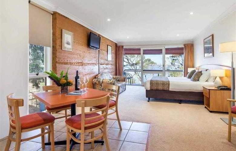 Mercure Kangaroo Island Lodge - Hotel - 17
