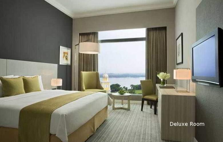 THISTLE JOHOR BAHRU HOTEL - Room - 4