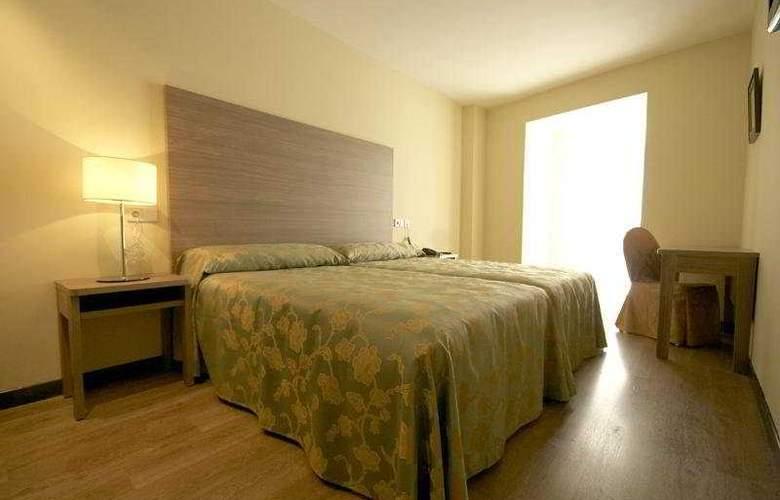 Centro Los Braseros - Room - 2