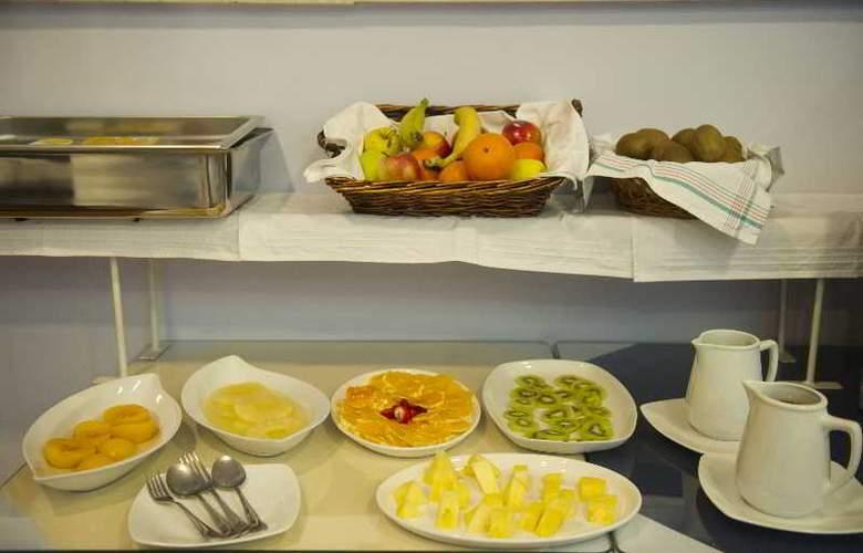 Maestrazgo de Calatrava - Restaurant - 18