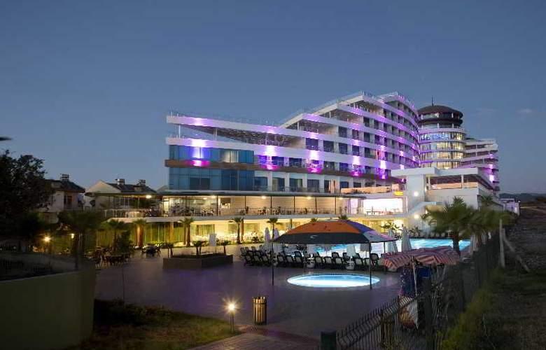 Raymar Hotels - Hotel - 8