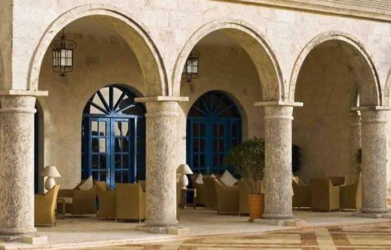 Sanctuary Cap Cana by Playa Hotels & Resorts - General - 1