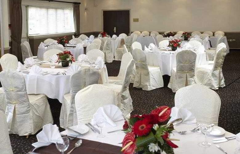 Best Western Cumberland - Hotel - 30
