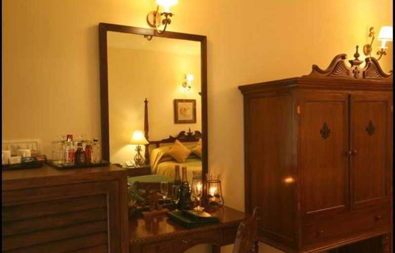 Casa Severina - Room - 16