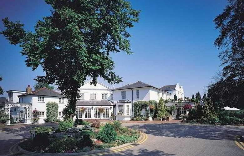 Mercure St Albans Noke - Hotel - 0
