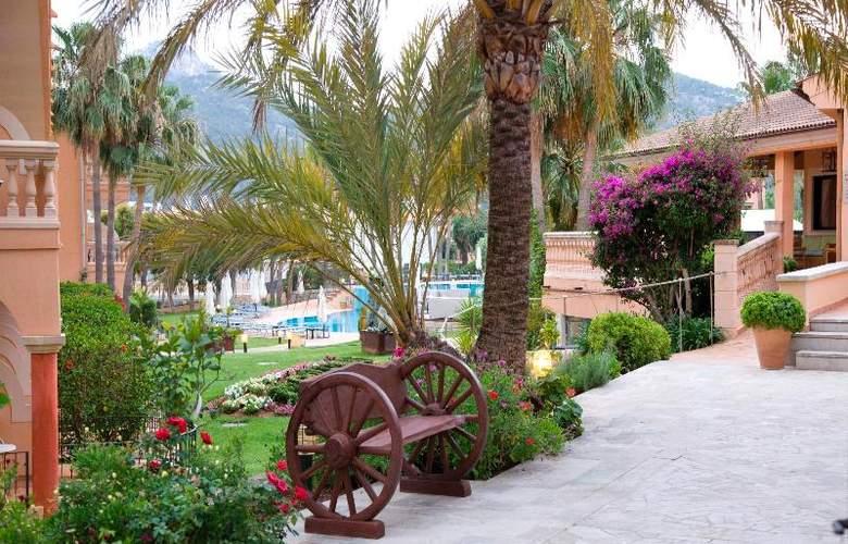 Mon Port Hotel Spa - General - 2