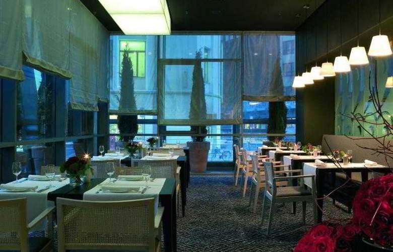 Sofitel Hamburg Alter Wall - Hotel - 20