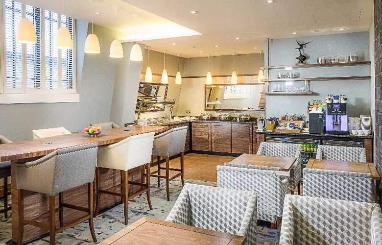 Hilton London Paddington - Restaurant - 33