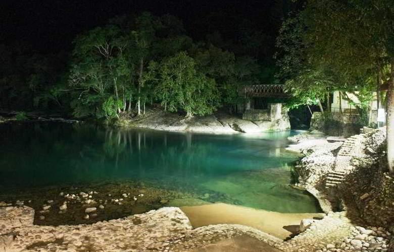 Nututun Palenque - Hotel - 2