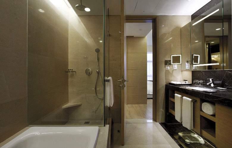 Fraser Suites - Room - 6