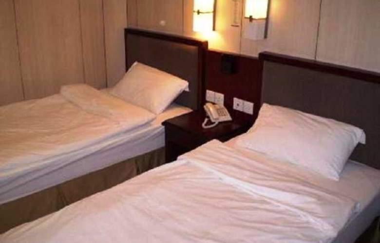 Carlton Hostel - Room - 6