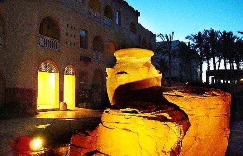 Gardenia Plaza Sharm - Hotel - 6