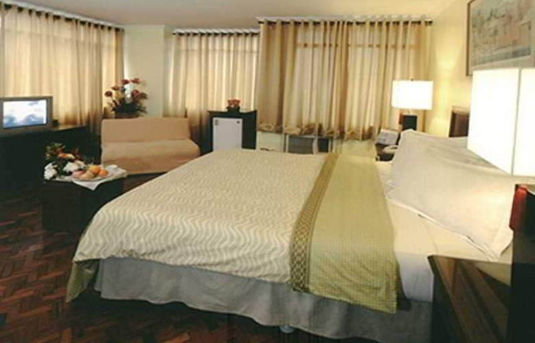 The Corporate Inn Hotel - Room - 1