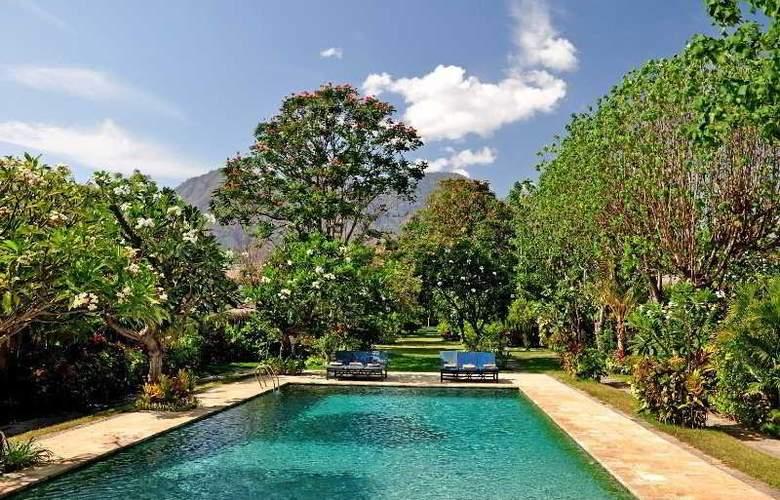 Taman Selini Bali - Pool - 3