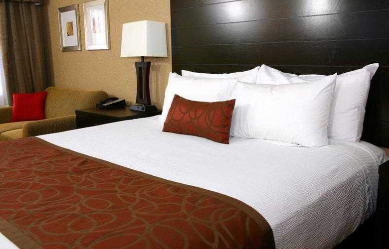 Best Western Plus Inn Suites Yuma Mall - Hotel - 47