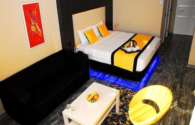 Tempo Hotel Caglayan - Room - 2