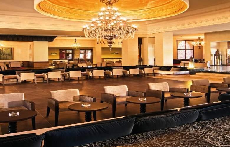 Riu Tikida Palmeraie - Restaurant - 11