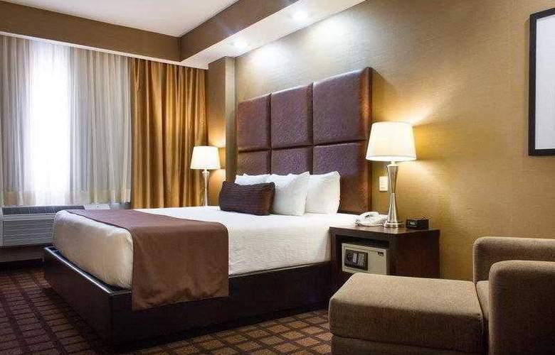 Best Western Premier Monterrey Aeropuerto - Hotel - 22