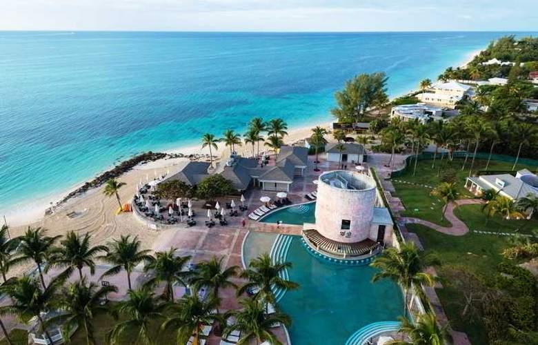 Memories Grand Bahama Beach & Casino Resort - Hotel - 10