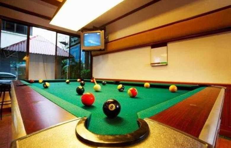 Patong Beach Lodge - Sport - 5