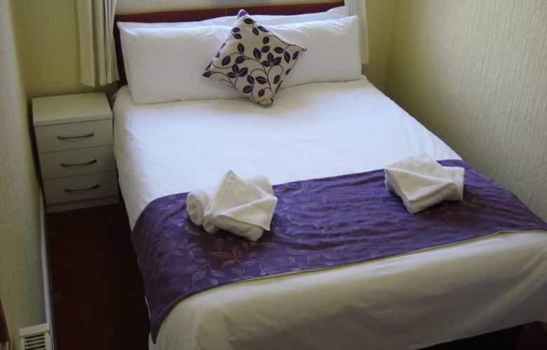 Arncliffe Hotel - Room - 8