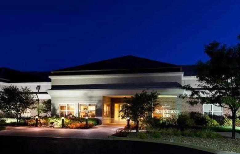 Residence Inn Indianapolis Carmel - Hotel - 0
