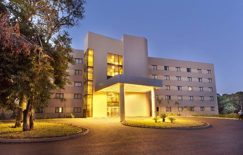 Mabu Thermas & Resort - General - 1