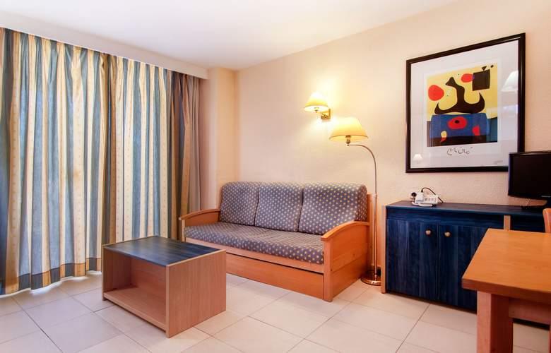 Vistasol Apartments - Room - 13