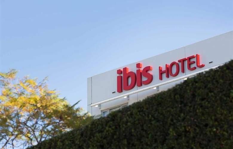 Ibis Sydney Olympic Park - Hotel - 26