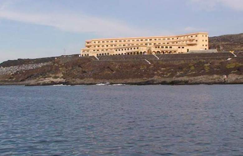 Arenas Blancas - Hotel - 4