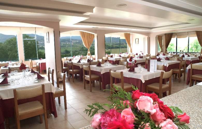Belsol Hotel - Restaurant - 4