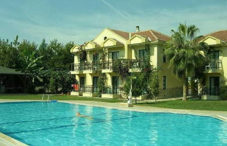 Harman Hotel - Pool - 5