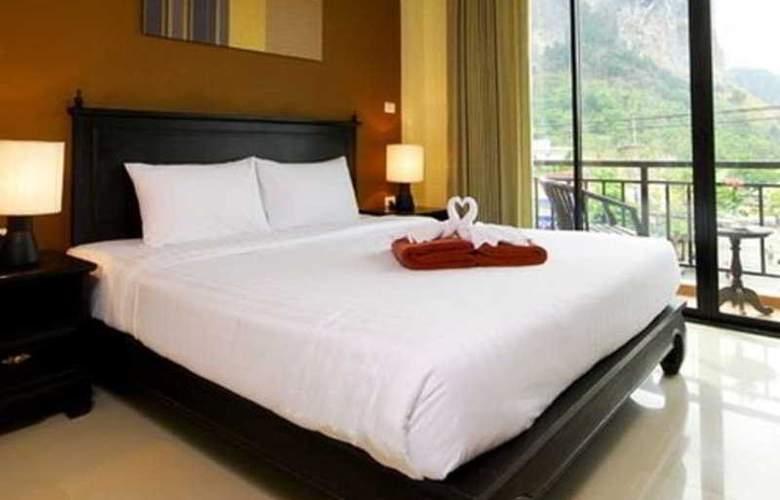 White Sand Krabi Resort - Room - 5