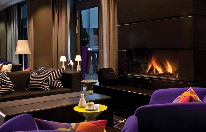 Adina Apartment Hotel Berlin Hackescher Markt - General - 5