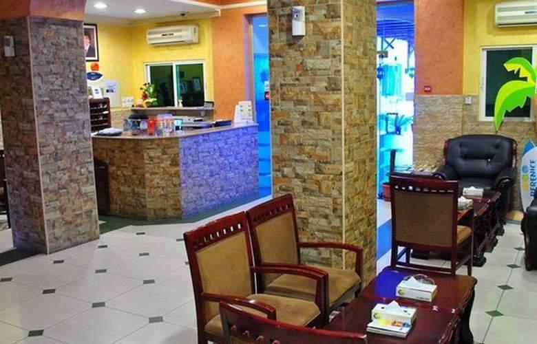 Al Qidra Aqaba - Bar - 2