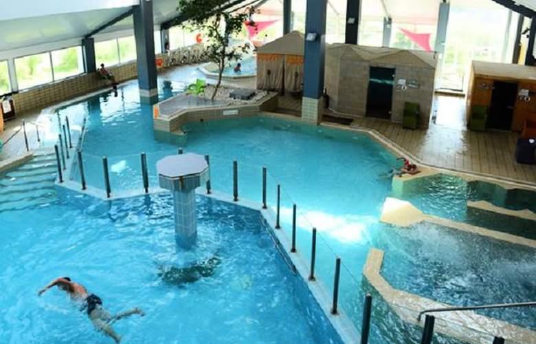 Résidence Maeva Ilbarritz - Pool - 3