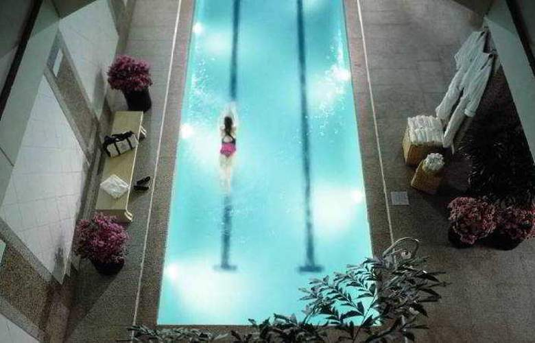 Four Seasons Hotel Washington DC - Pool - 1