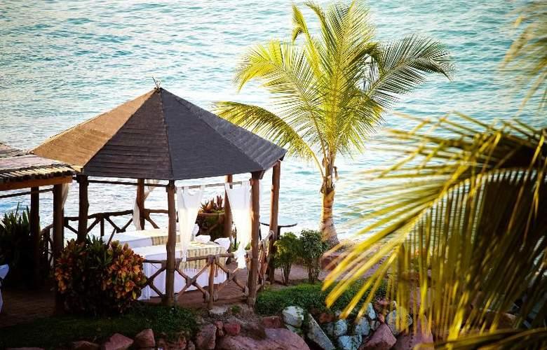 Villa del Palmar Beach Resort & SPA - Sport - 32