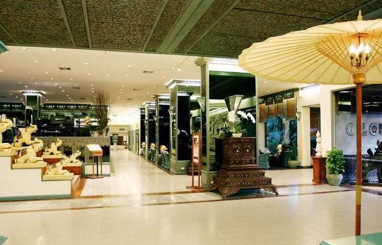 Amari Rincome - Hotel - 0