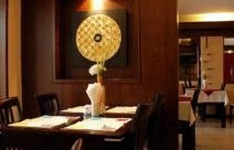 Patong Swiss - Restaurant - 8